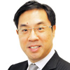 David Wong, IRO of Strategic Research, InvestHK