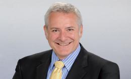 InvestHK Consultant (London) photo