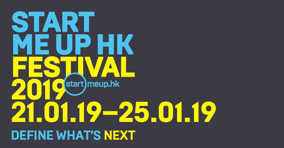 StartmeupHK Festival 2019