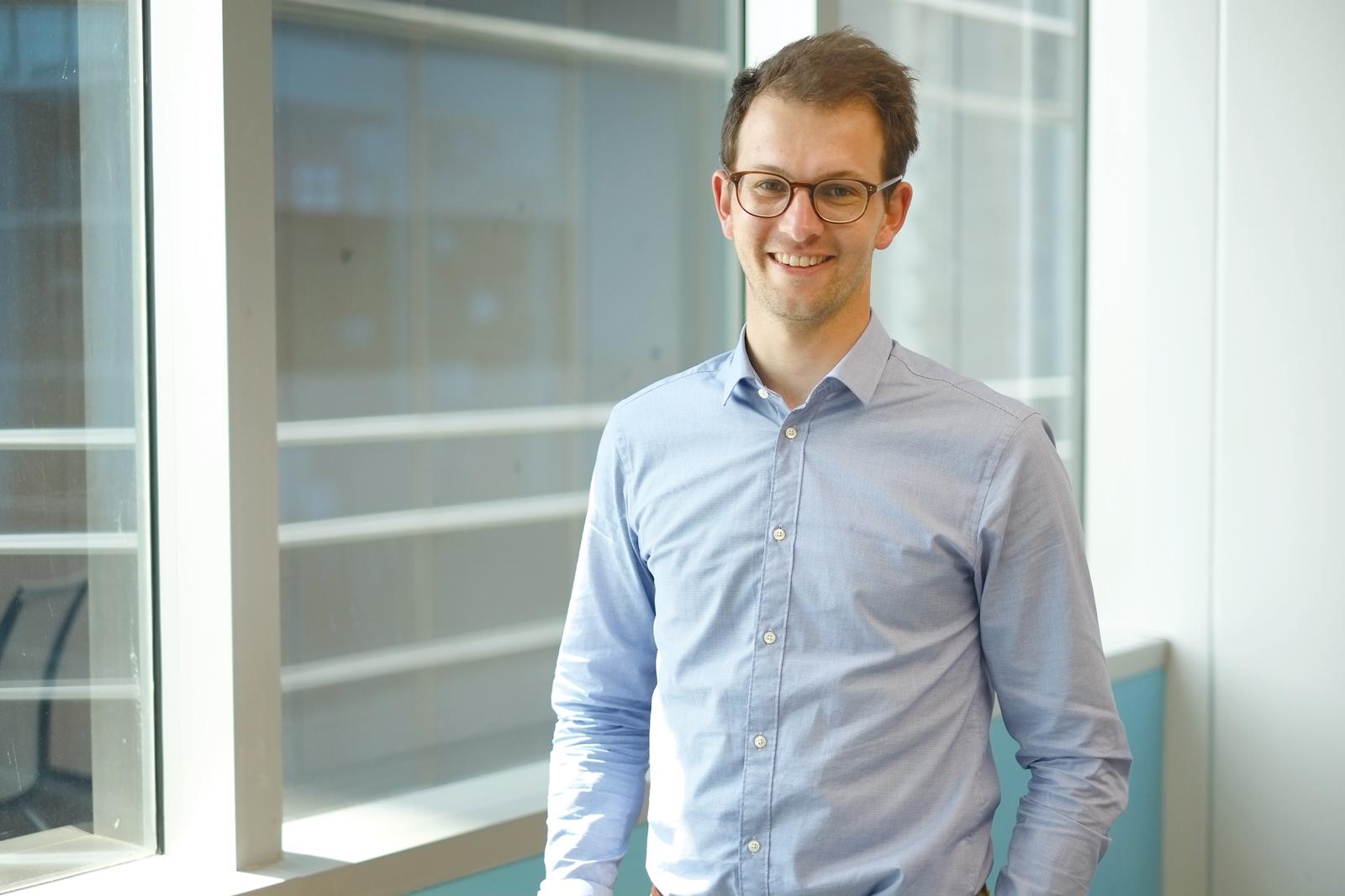 Mathieu Toulemonde CEO, Agorize Asia